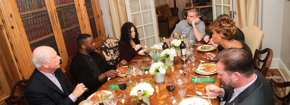 View More: http://dignatoledo.pass.us/bloomfield-summit-dinner-with-hall-of-famer-curtis-martin